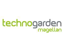 Logo technogarden